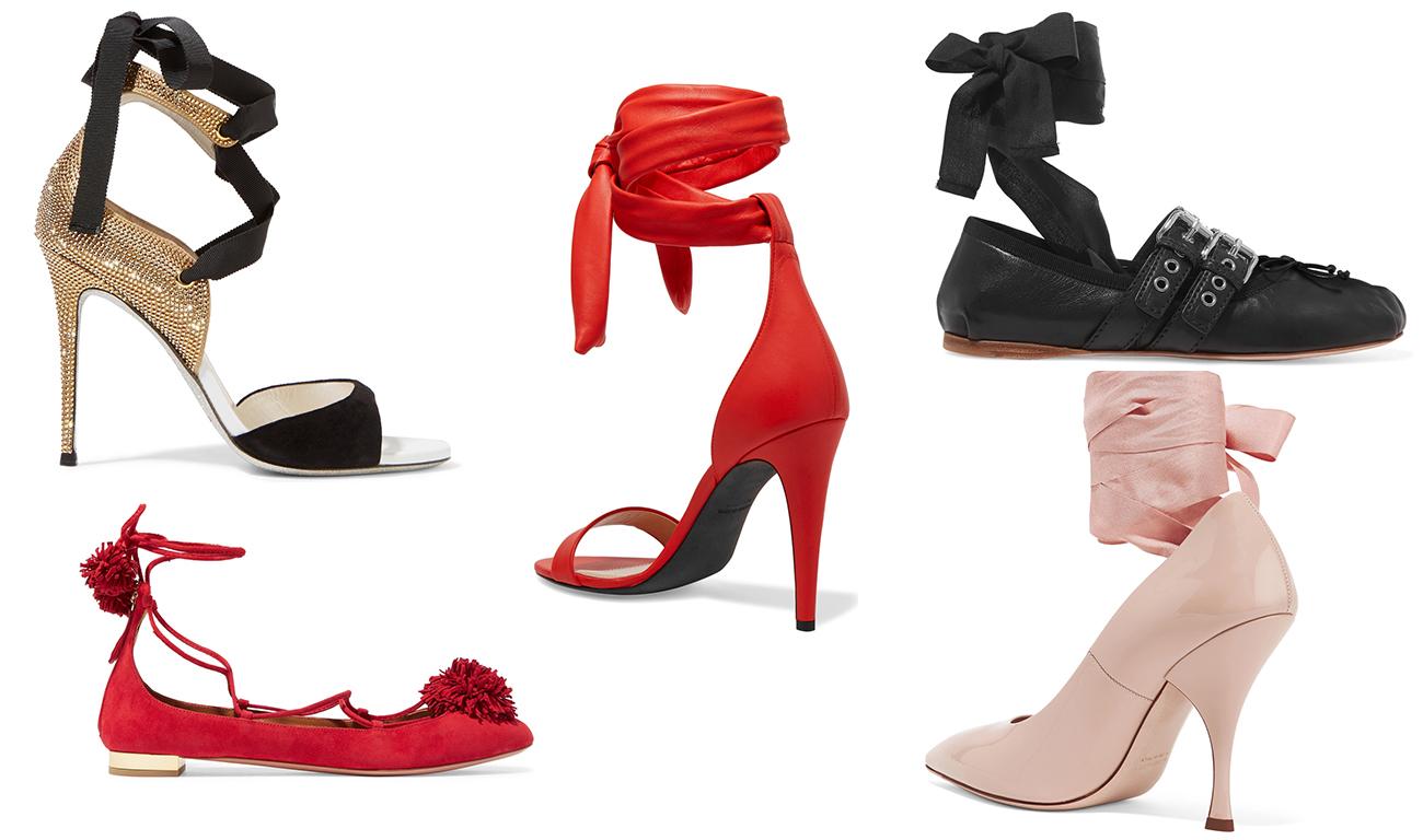 Lace-up shoes   Hermosaz
