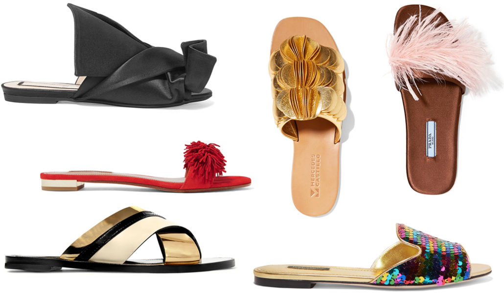 Slip-on shoes   Hermosaz
