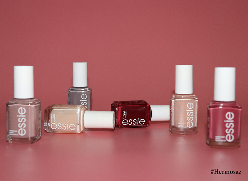 7 Reasons Why ESSIE Nail Polish Is What We All Need | Hermosaz