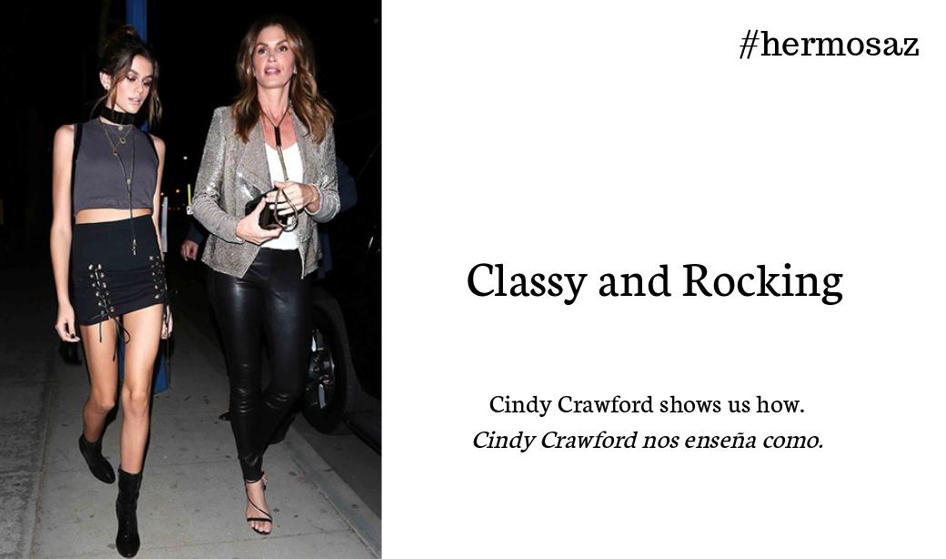Cindy Crawford   Hermosaz