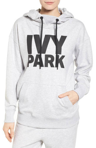IVY PARK Logo Hoodie | Hermosaz