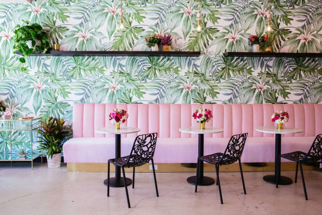 San Diego's New Chic Culinary Spot | Hermosaz