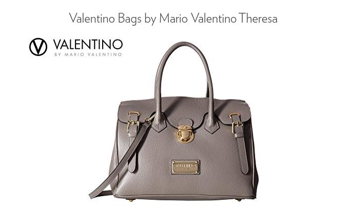 Valentino Bags by Mario Valentino Theresa | Hermosaz
