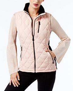 Calvin Klein Quilted Puffer Vest | Hermosaz