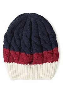 Tommy Hilfiger Chunky Cable Beanie | Hermosaz