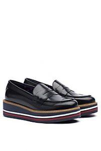 Platform Loafer | Hermosaz