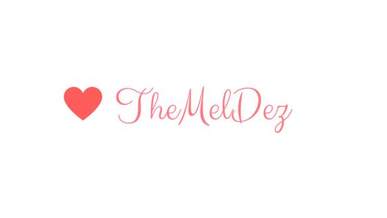 TheMelDez logo | Hermosaz