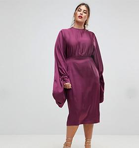 Plus Size Dresses Starting At $45 - Hermosaz