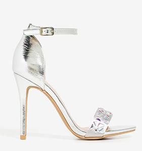 Haute Rod Heel | Hermosaz
