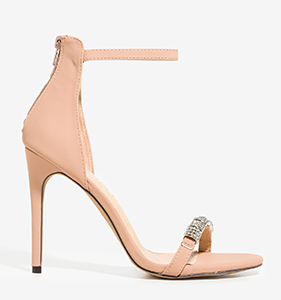 So Luminous Heel | Hermosaz