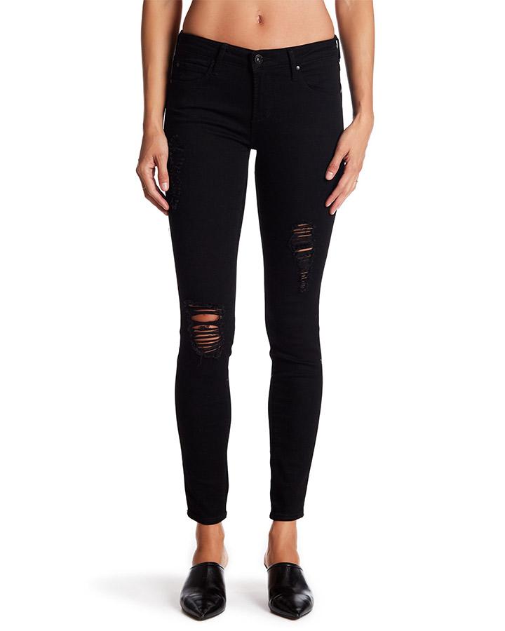 Articles of Society Sarah Decon Skinny Jeans | Hermosaz