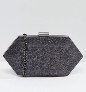 Miss KG Jewel Structured Clutch Bag | Hermosaz
