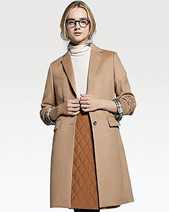 Women Wool Cashmere Chester Coast | Hermosaz