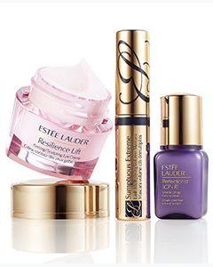 Estée Lauder 3-Pc. Beautiful Eyes Lifting & Firming Set | Hermosaz