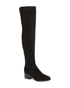 Gabbie Thigh High Boot | Hermosaz