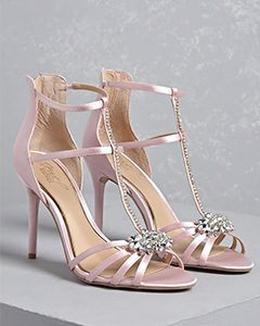 Jewel by Badgley Mischka Heels | Hermosaz