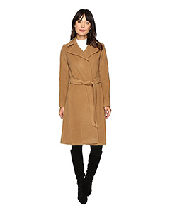 LAUREN Ralph Lauren Wrap Coat | Hermosaz