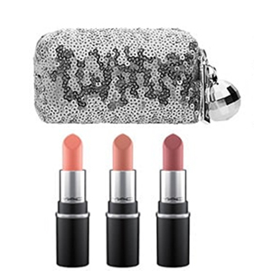 Snow Ball Mini Lipstick Kit | Hermosaz