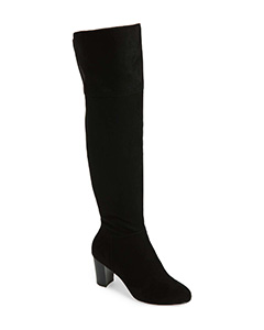 Telluride II Over the Knee Boot | Hermosaz