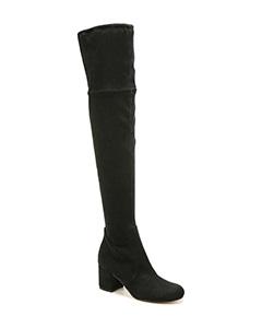 Varona Over the Knee Boot | Hermosaz