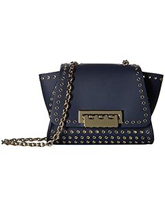 ZAC Zac Posen Eartha Iconic Mini Crossbody - Micro Grommet | Hermosaz