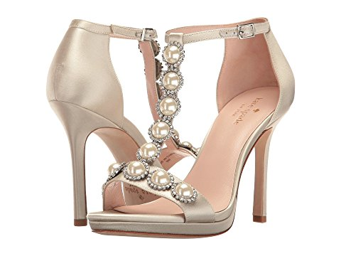Kate Spade New York Freya Bridal Shoes | Hermosaz