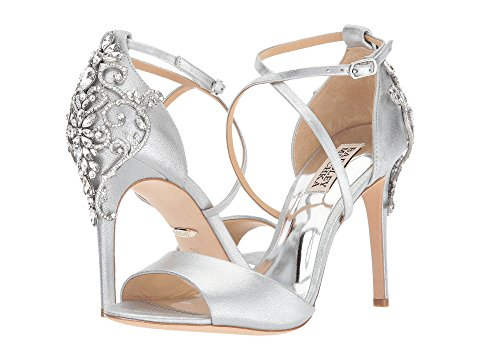 Badgley Mischka Karmen II Bridal Shoes | Hermosaz