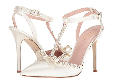 Kate Spade New York Lydia Bridal Shoes  | Hermosaz