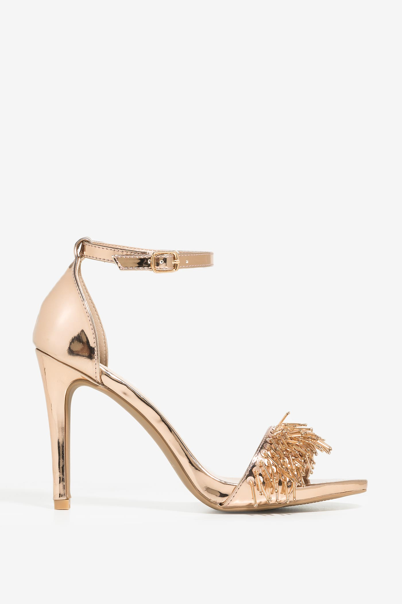 Secret Story Heel | Hermosaz