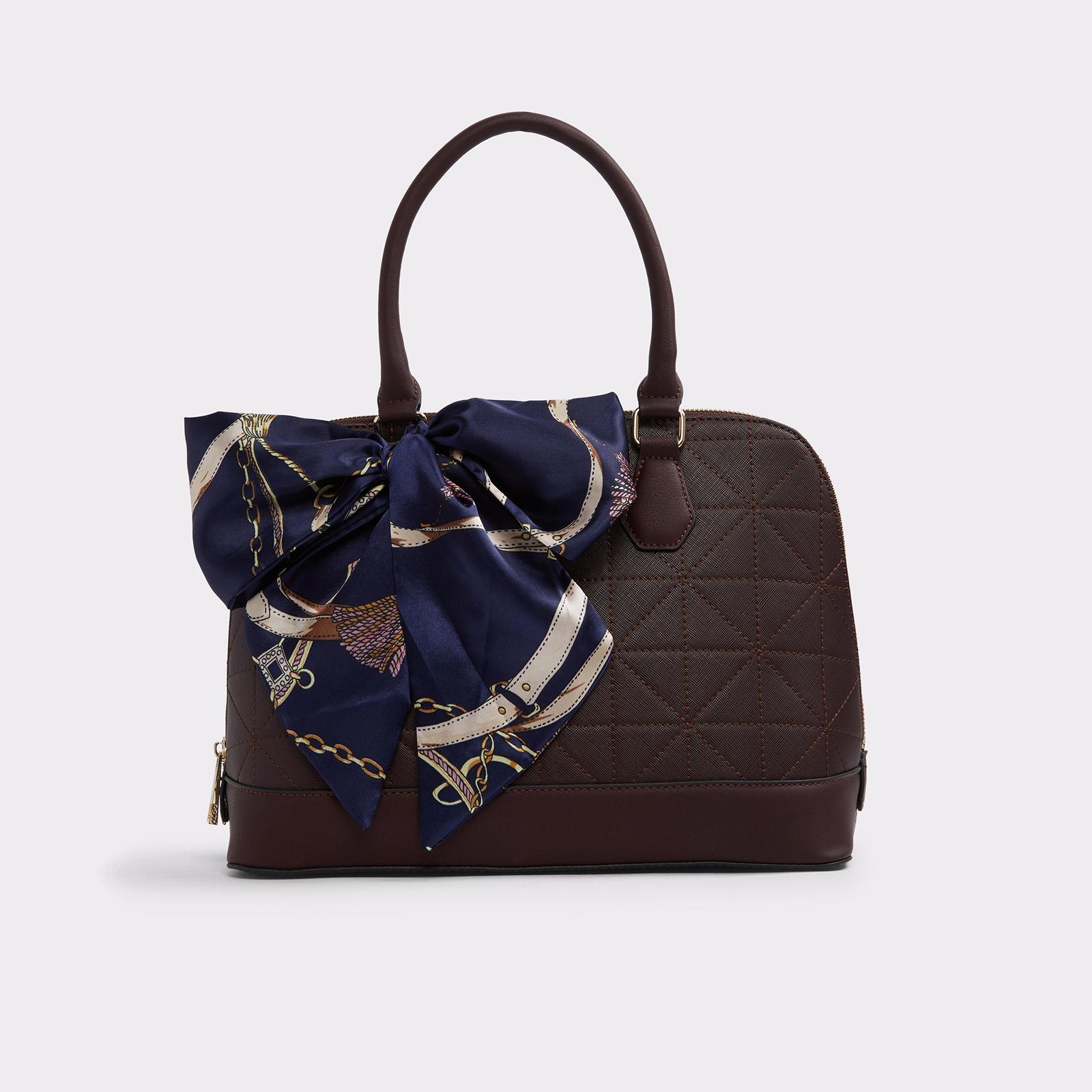 Minitonas Bordeaux Handbag | Hermosaz