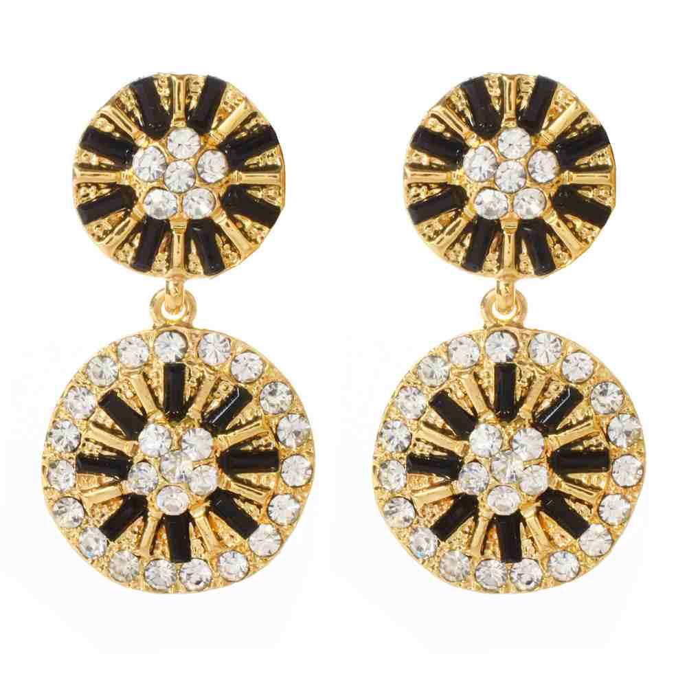 Lycnorinda Earrings | Hermosaz