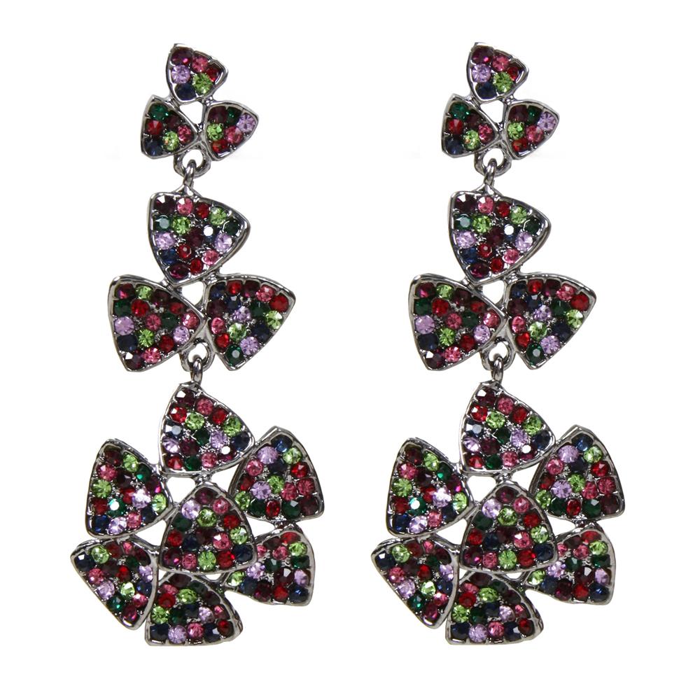 Viola Earrings | Hermosaz