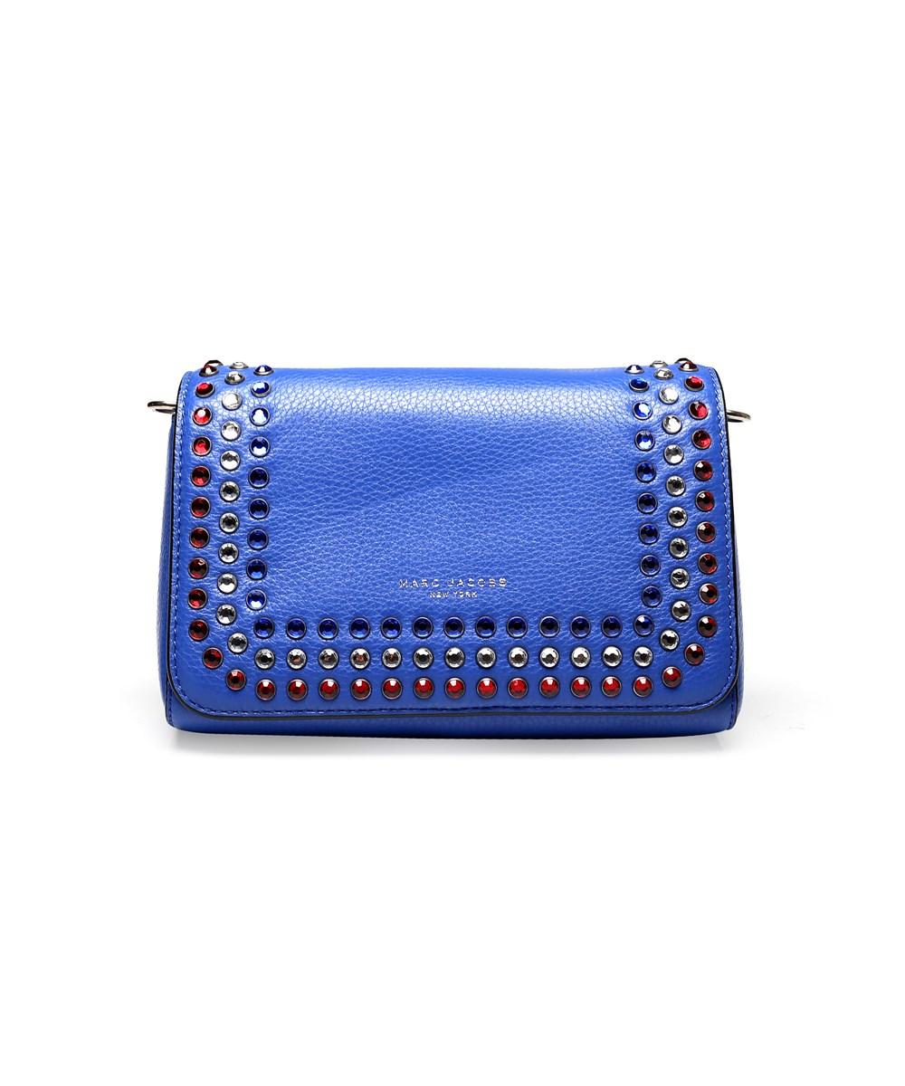 Marc Jacobs Women Shoulder Handbag Blue | Hermosaz