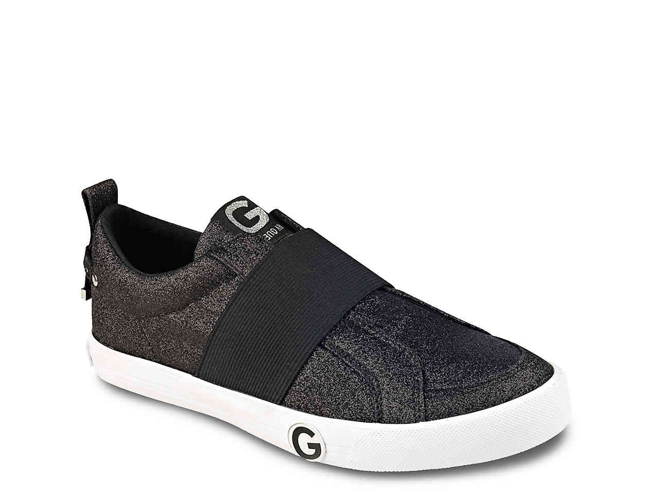 G BY GUESS OHLAY SLIP-ON SNEAKER | Hermosaz