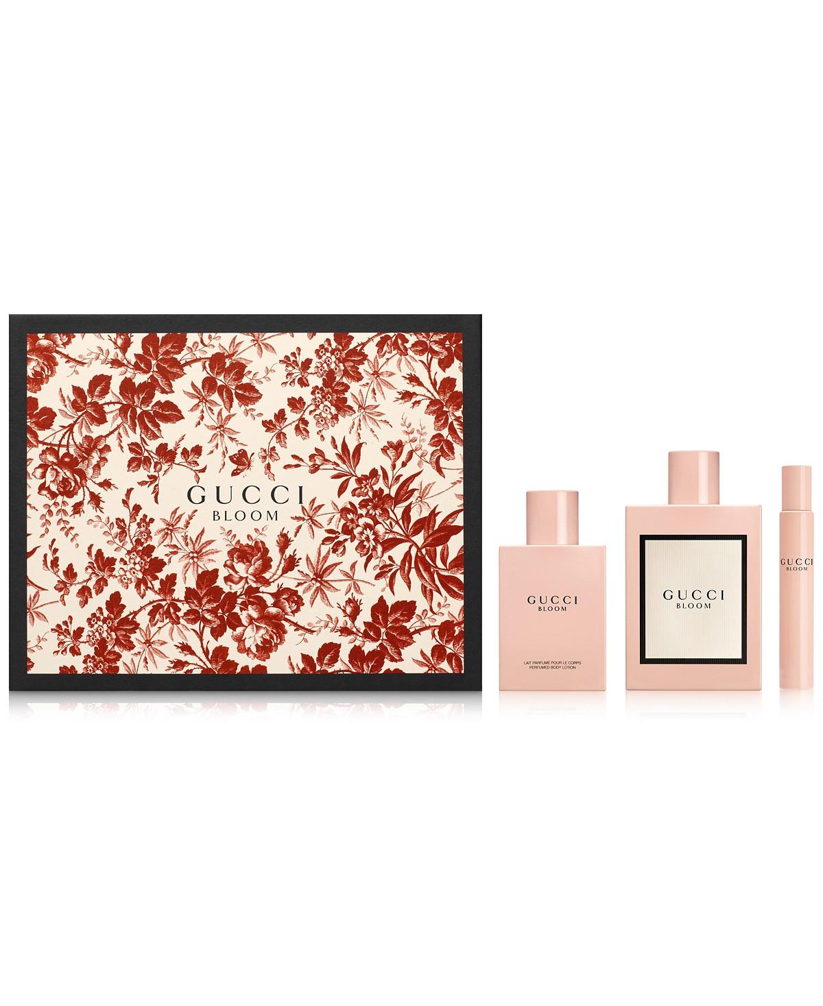 Gucci 3-Pc. Bloom Gift Set | Hermosaz