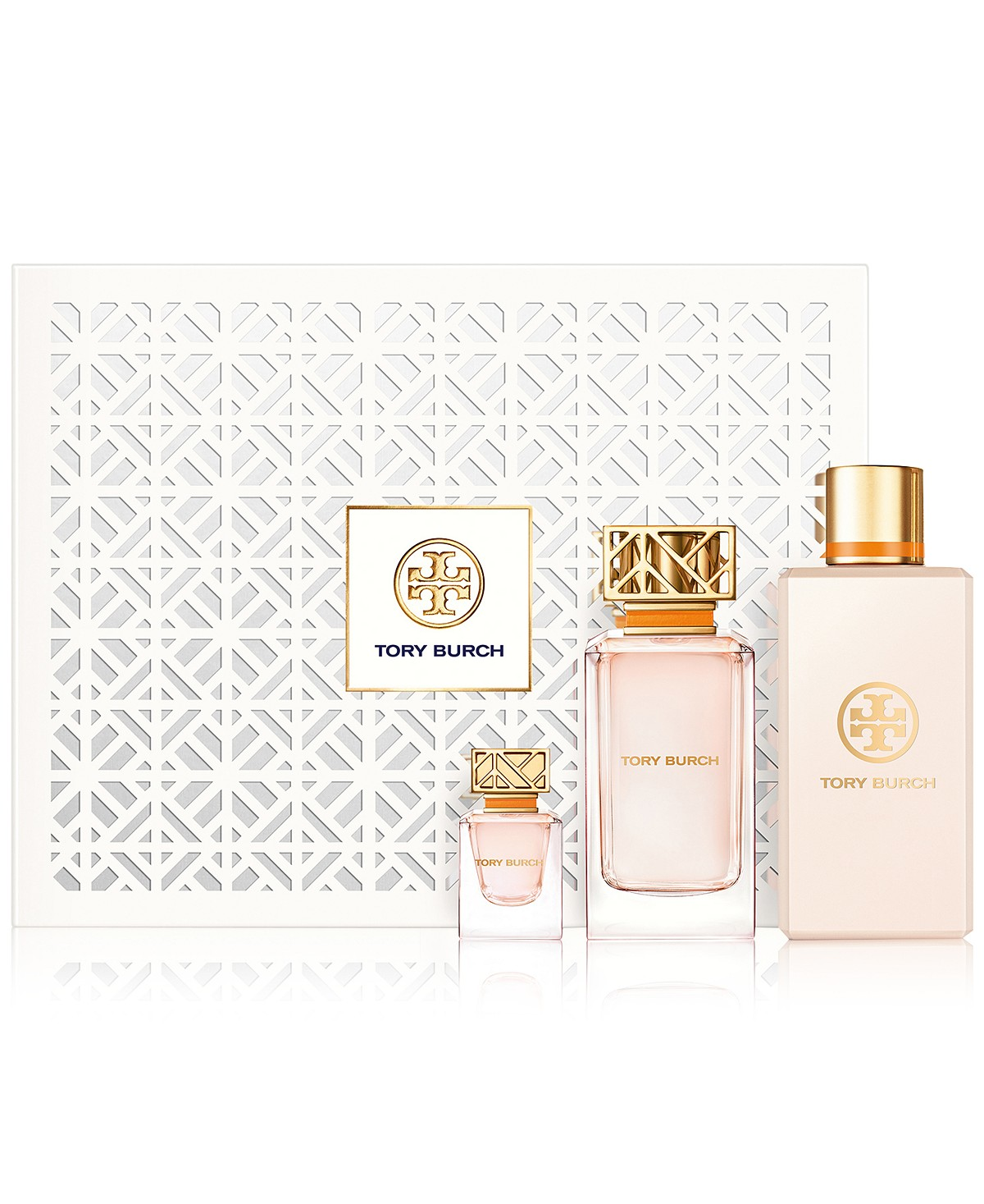 Tory Burch 3-Pc. Signature Collection Gift Set | Hermosaz