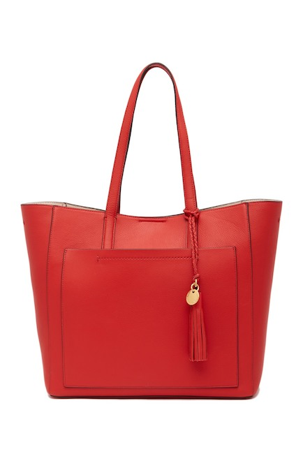 Cole Haan Natalie Collection Leather Tote | Hermosaz