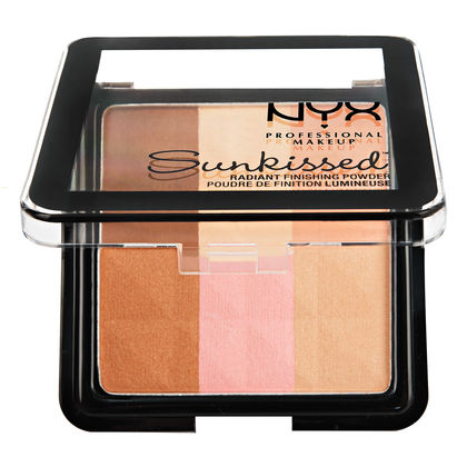 NYX RADIANT FINISHING POWDER | Hermosaz