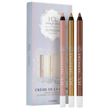 Sephora Collection Crème de la Crème Liner Set | Hermosaz