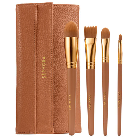 Sephora Collection Complexion Perfection Brush Set | Hermosaz