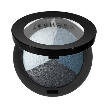 Sephora Collection MicroSmooth Baked Eyeshadow Trio | Hermosaz