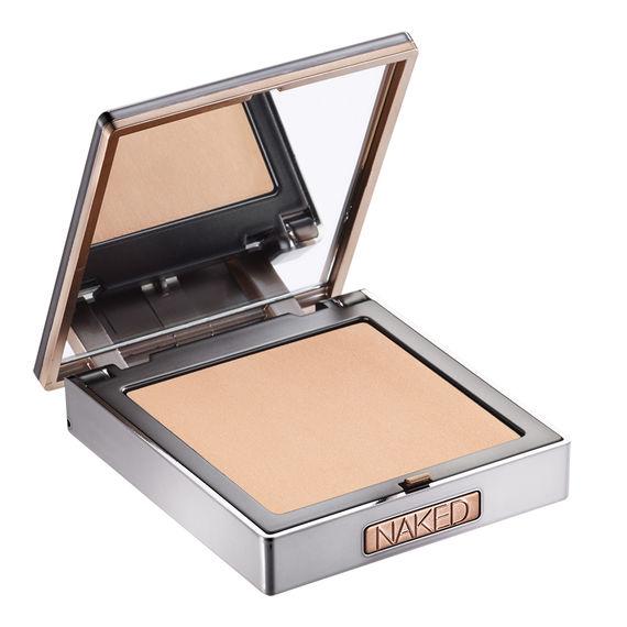 NAKED SKIN Ultra Definition Pressed Finishing Powder | Hermosaz