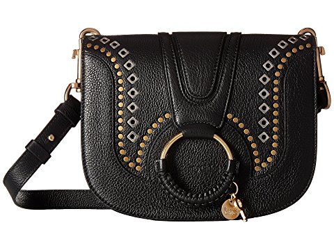 See By Chloe Hana Small Studded | Hermosaz