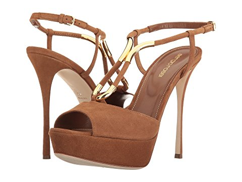 Sergio Rossi Twist Heel | Hermosaz