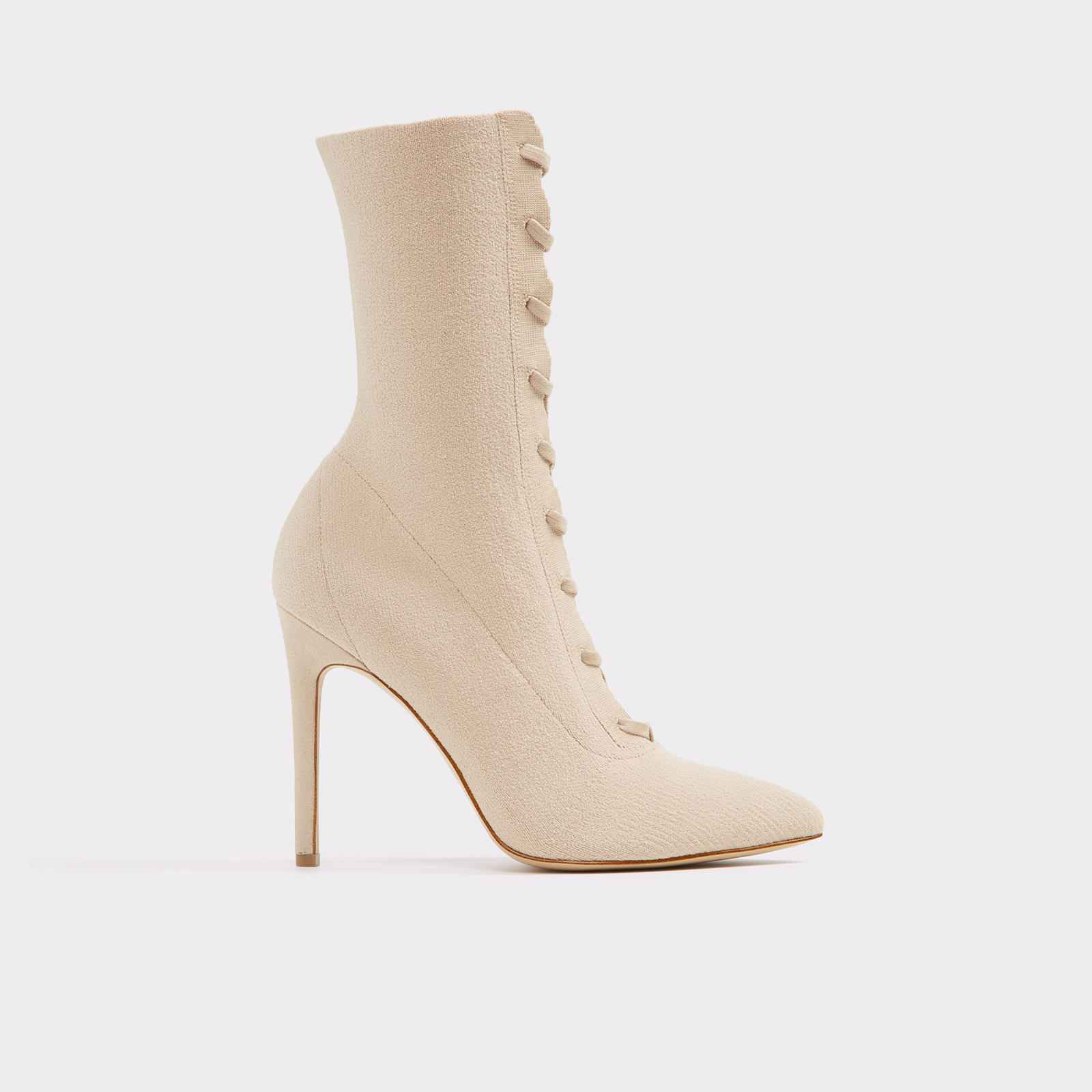 Aldo Miassa Bone Women's Dress Boots | Hermosaz