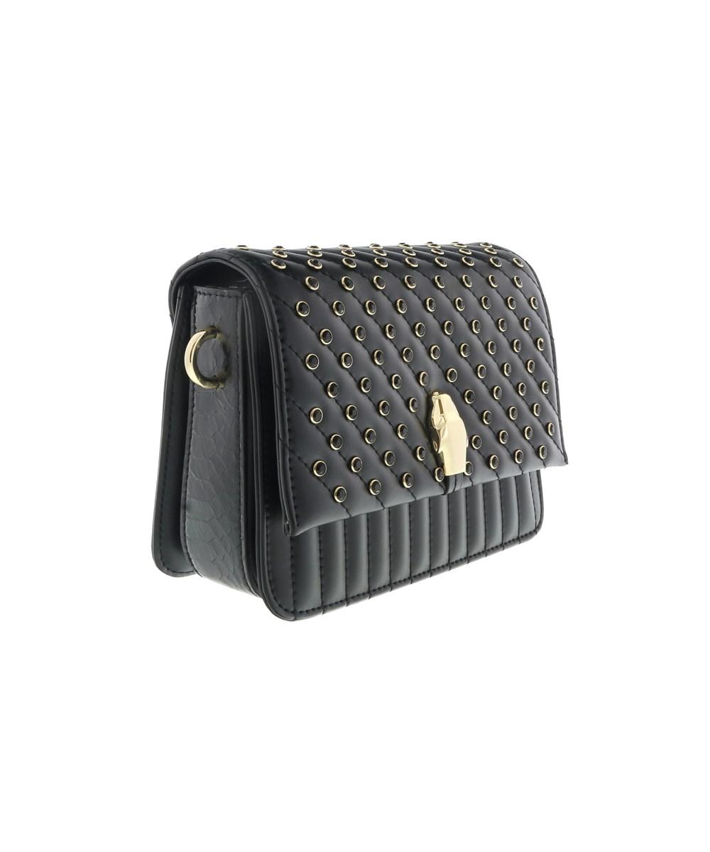 ROBERTO CAVALLI Milano Rmx 007 Small Shoulder Bag Milano Rmx 007 | Hermosaz
