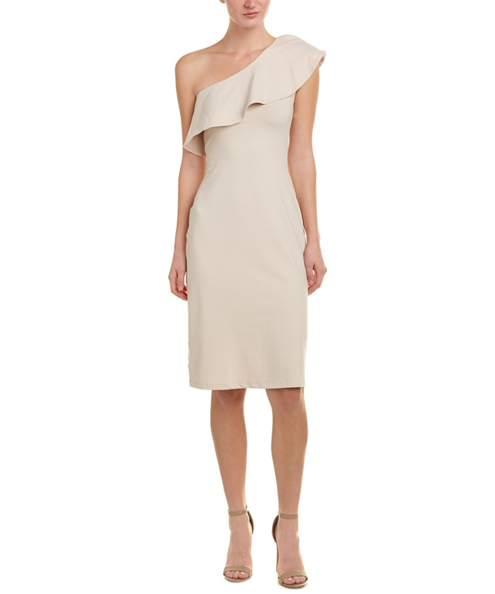 SUSANA MONACO Susana Monaco Heloise Sheath Dress | Hermosaz