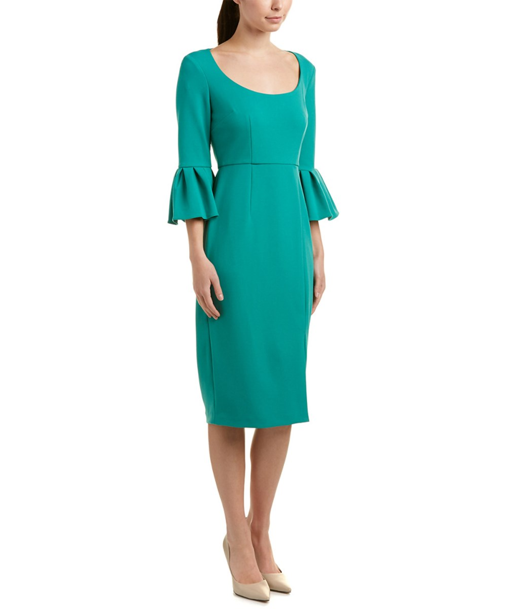 DONNA MORGAN Donna Morgan Midi Dress | Hermosaz