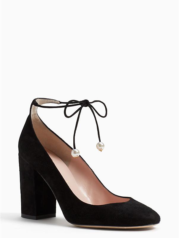 Kate Spade Gena Heels  | Hermosaz