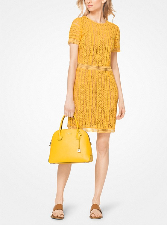 Crochet Lace Dress | Hermosaz
